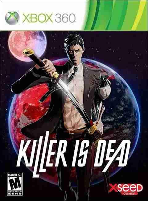 Descargar Killer Is Dead [MULTI][USA][XDG3][iMARS] por Torrent